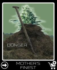 Dünger vor Mother S Finest