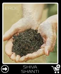 Erde vor Shiva Shanti