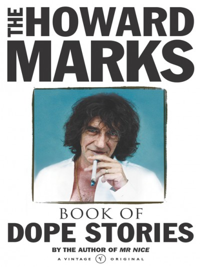 Howard Marks or Mr. Nice