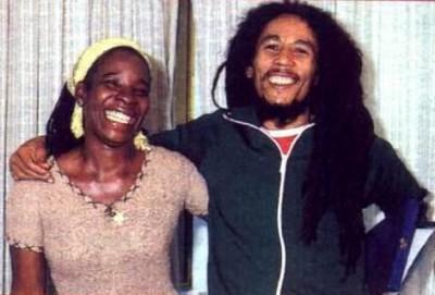 Rita-Marley